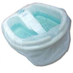 Пакет для педикюрных ванн №50
