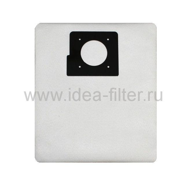 ROCK professional SB-LG1 многоразовый мешок для пылесоса LG 33 - 1 штука