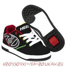 Роликовые кроссовки Heelys Propel 2.0 770603