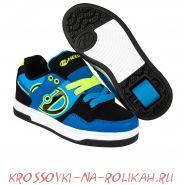Роликовые кроссовки Heelys Flow 770608
