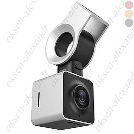 ВидеоРегистратор AutoBot Eye WiFi 1080P G-sensor Night Vision WDR