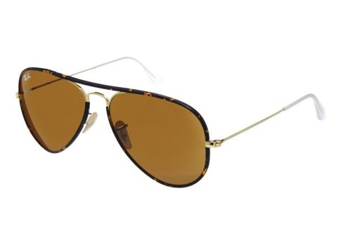 Ray Ban Aviator Full Color RB3025 JM 001