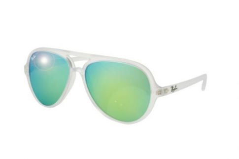 Ray-Ban Cats 5000 RB4125 646/19