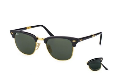 Ray-Ban Folding Clubmaster RB2176 901