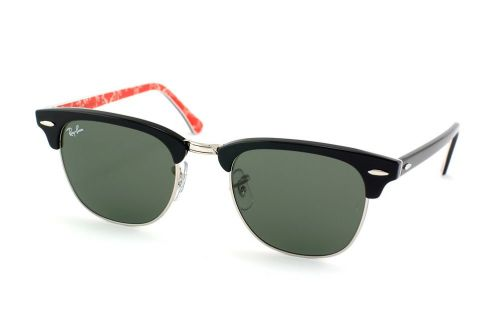 Ray-Ban Clubmaster RB3016 1016