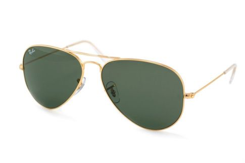 Ray Ban Aviator Large Metal RB3025 L0205