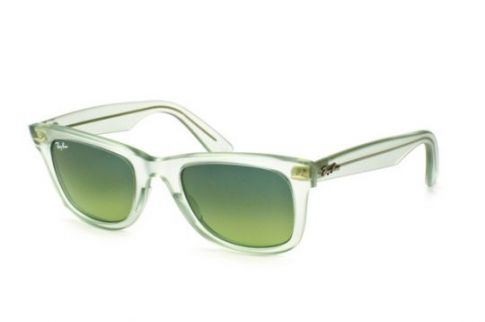 Ray-Ban Original Wayfarer Ice Pops RB2140 6058/3M