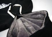 толстовка с меховым капюшоном - http://enigmastyle.ru/goods/arktika