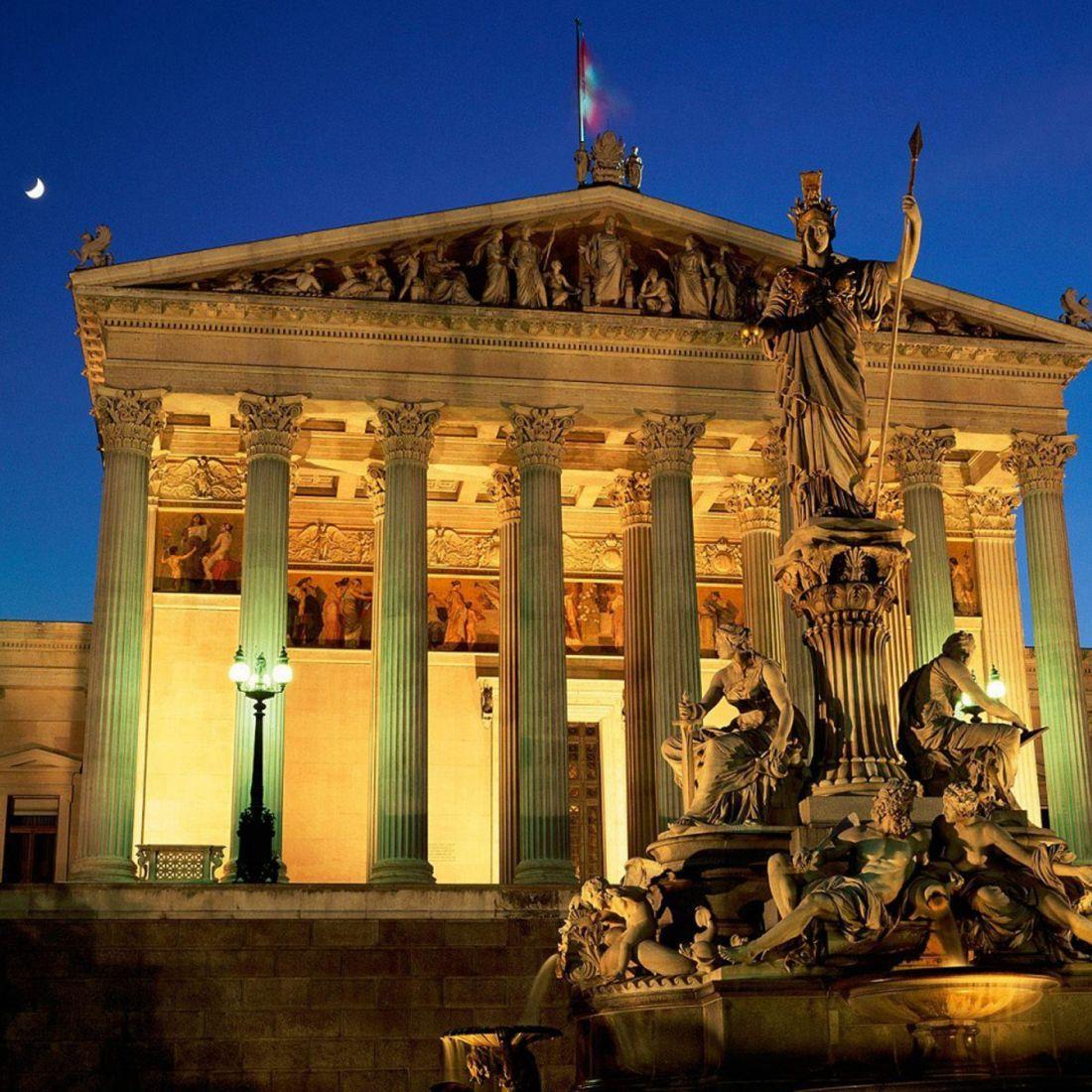 Будапешт - Вена - Мюнхен - Париж ( 2 дн! ) - Прага