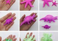 растущие в воде динозавры