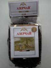 Азерчай Букет 200 гр пакет Азербайджан