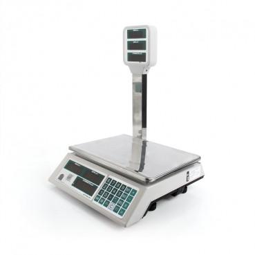 Весы торговые электронные ШТРИХ М7Т