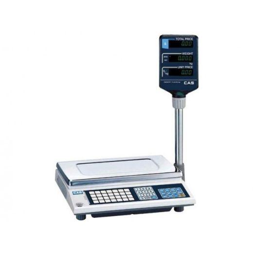 Весы торговые CAS AP-EX