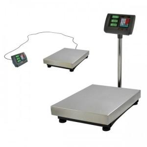 Весы товарные платформенные Sprint TCS-800