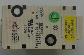 Power Button Panel BN41-01840B