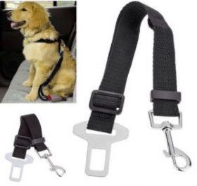 Удерживающее устройство (ремень) в автомобиль д/собак