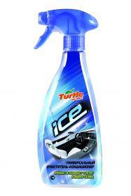 Универсальный очиститель-кондиционер ICE Interior Care FG6478 объем: 500 мл