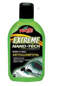 Автошампунь Extreme Nano-Tech WASH & WAX FG6501 объем: 500 мл
