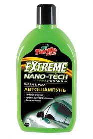 Автошампунь Extreme Nano-Tech WASH & WAX FG6502 объем: 1000 мл