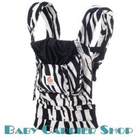 ERGO Baby CARRIER ORIGINAL COLLECTION Zebra BCZEB001NL