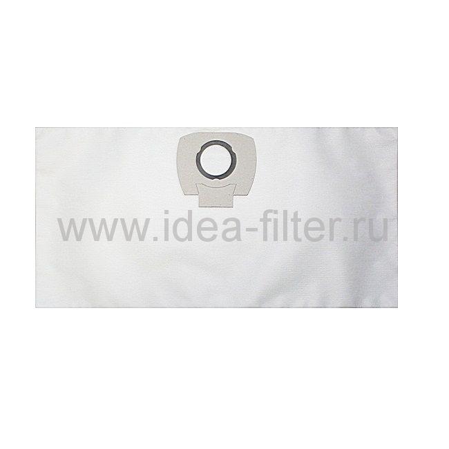 IDEA A-01 мешок для пылесоса BOSCH GAS 15 - 5 штук (20 L)