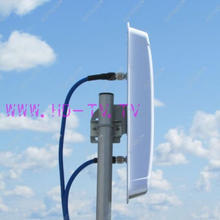 Универсальная Nitsa-5 MIMO 2x2 - антенна LTE800/GSM900/GSM1800/LTE1800/UMTS900/UMTS2100/WiFi/LTE2600