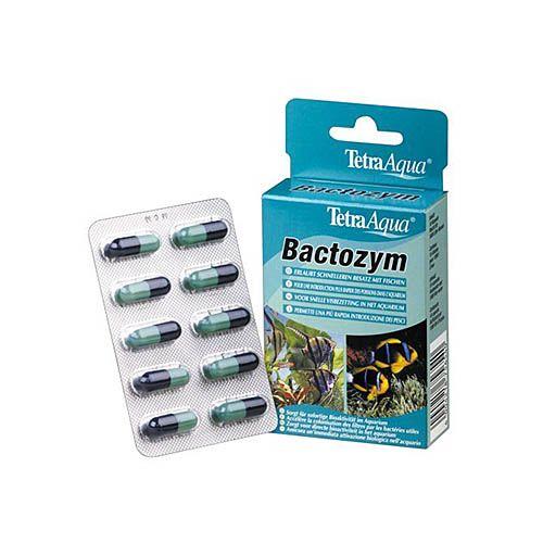 Tetra Bactozym 1 капсула