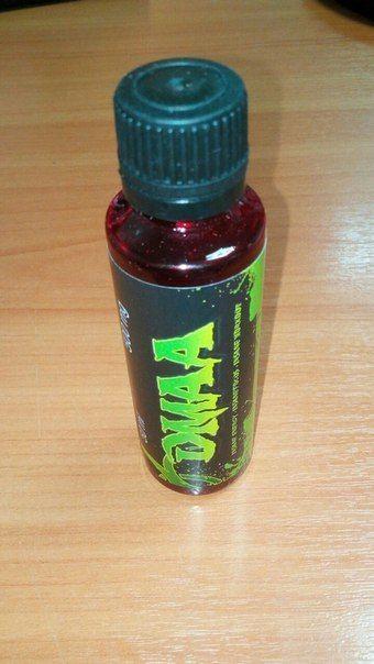 Жидкий DMAA (герань) HARDCORE 750 мг 10 порций (Epic Labs)