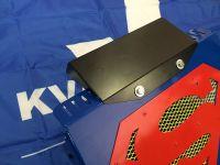 Крышка шноркелей на вынос радиатора для CF MOTO X8