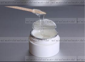 UV/LED Rubber Base gel 1000 мл TM Nail Master