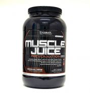 Muscle Juice Revolution 2600 (Ultimate Nutrition) 2120 g