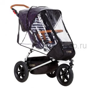 Дождевик Mountain Buggy Urban Jungle до 2015