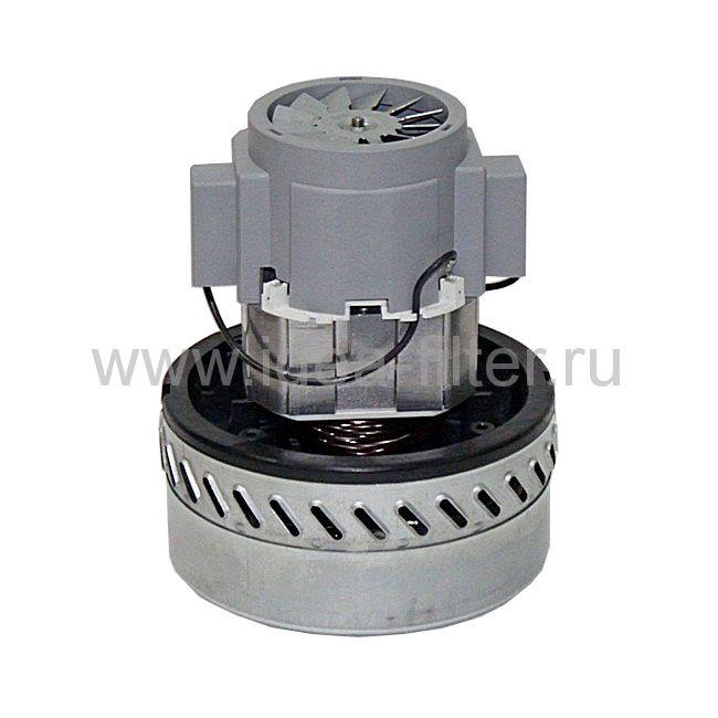 Мотор-турбина для пылесоса MAKITA 445X (Италия)