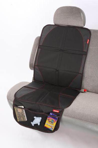 Защитный чехол для автомобильного сиденья Diono Ultra Mat черный