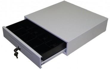 Денежный ящик ШТРИХ-miniCD (белый)