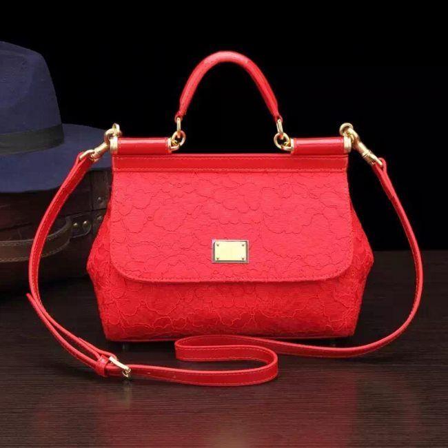 Сумка Dolce&Gabbana 28  cm
