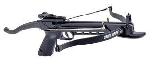 Арбалет-пистолет MK-80-A4PL  пластиковый корпус