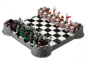 853373 Лего шахматы