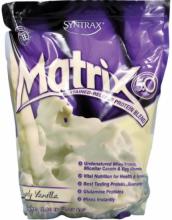 Matrix 5 0