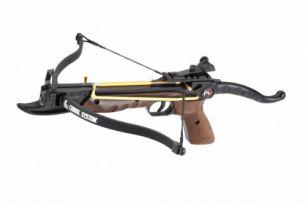 Арбалет-пистолет «Скаут» (Бегемот)