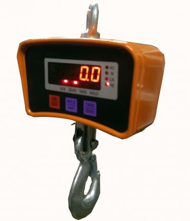 Весы крановые бытовые Romitech CS-97-EC (1000кг)