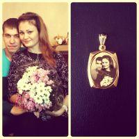 романтический подарок влюбленные