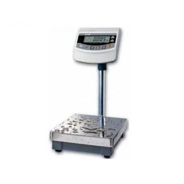 Весы товарные CAS BW-15RB, влагозащищенные