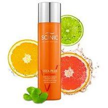 SCINIC Vita Ade Juicy Toner 130ml - Омолаживающий осветляющий тоник с витаминным комплексом