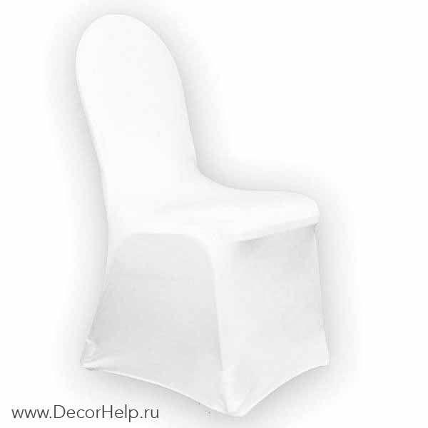 Чехол на стул без выреза (100шт)