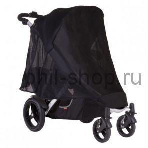 УФ защита (москитная сетка) для коляски Phil and Teds Vibe