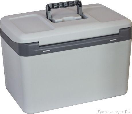 Автохолодильник Aqua Work YT-A-20DX