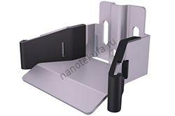 Комплектующие для откатных ворот SGN.01 Алютех (балка ролики)