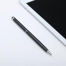 заказать ручки со стилусом с логотипом на заказ оптом