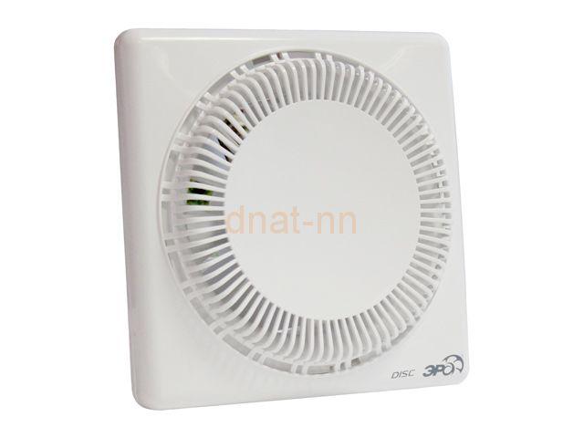 Вентилятор с обратным каналом